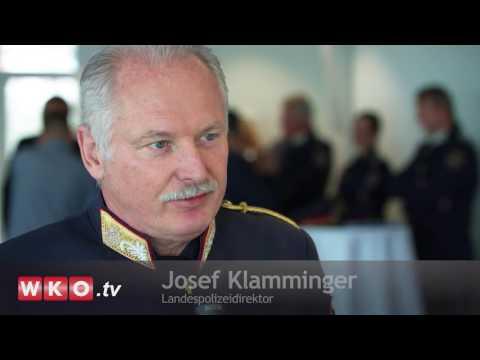 Wirtschaft Kämpft Mit Polizei Und TU Graz Gegen Kriminalität