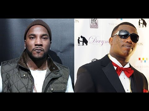 00dc6b571edc Young Jeezy GOES TOO FAR ON Gucci Mane