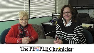 Stories of Progress - Meet Frances Malley, CEO of Berks Counseling Center
