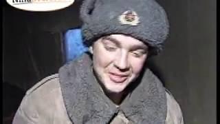 Специальный репортаж из Чечни 1995