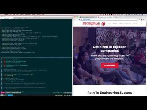 CS-R6 - Rails Lecture Extra #1: Understand Rails and Asset Pipeline before Webpack