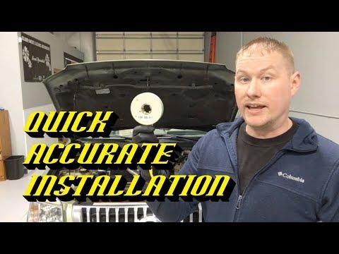 2008-2012 Ford Escape Power Steering Code B2278 : EPAS Torque Sensor Critical Installation Steps