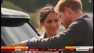 BBC New 11 April 2018