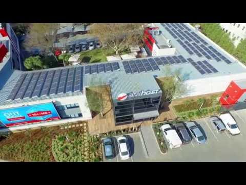 Business Solar Power and Energy Solutions Sunworx