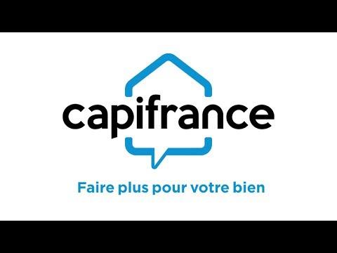 Vidéo Spot Tv Capifrance - Voix Off: Marilyn HERAUD
