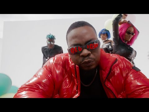 Olamide - Eru (Official Video)