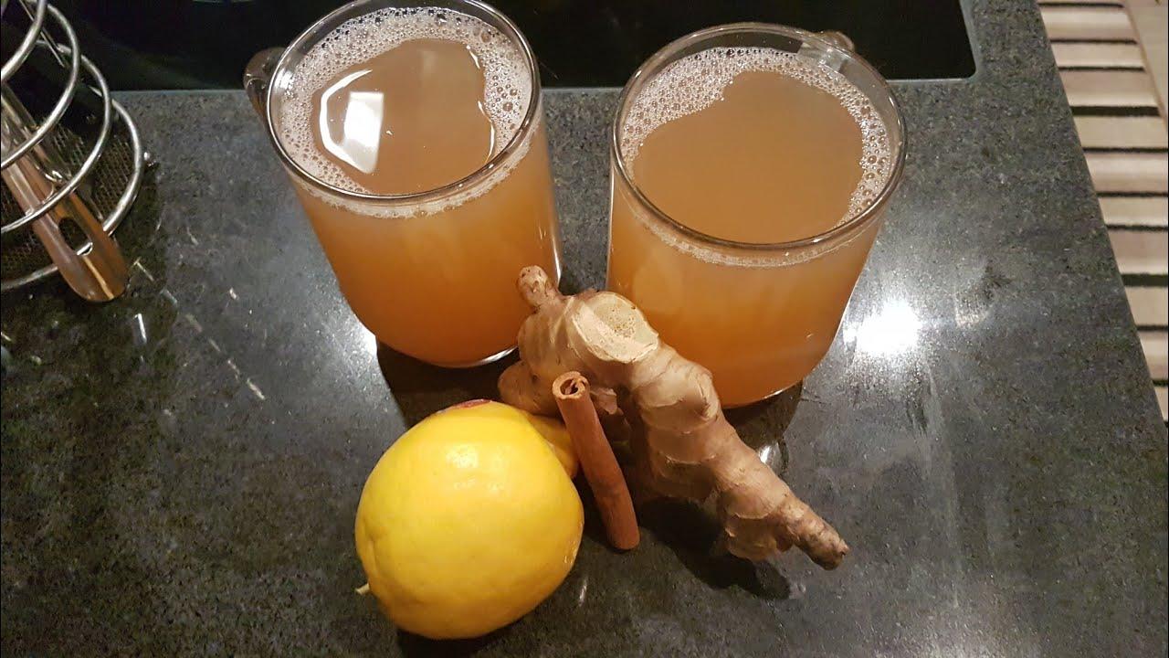 Agua Com Mel E Canela Beneficios cha de limao gengibre canela agua e mel ajuda a desinchar