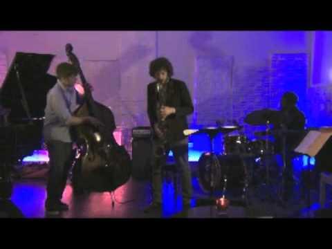 The Jon LaTona Trio