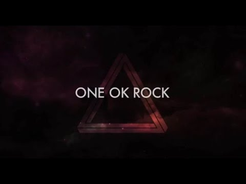 ONE OK ROCK - Mighty Long Fall at Yokohama Stadium  [Official Teaser Trailer 1]