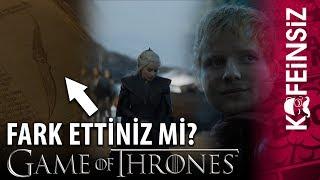 Game of Thrones 7. Sezon 1. Bölüm İncelemesi | Neler Gördük? Teoriler ve Kaçırdıklarınız!
