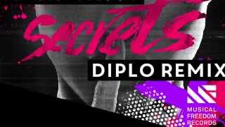 Download Tiësto & KSHMR - Secrets feat. Vassy (Diplo Remix) MP3 song and Music Video