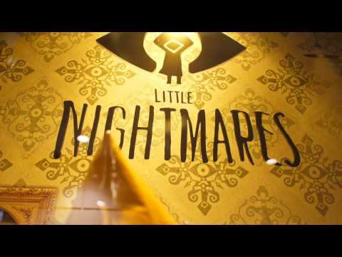 [EVENT] Little Nightmares s'invite chez Micromania