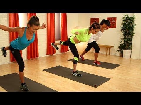 Little Black Dress Workout, Holiday Fitness, Class FitSugar