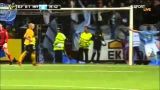 Malmö FF - CAMPEÃO SUÉCO 2013