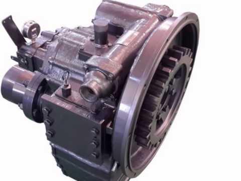 KORSTA, Dream of marine engine