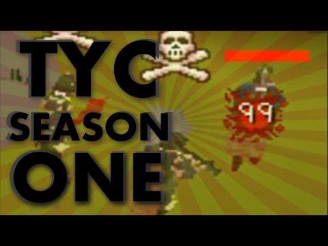 Runescape: TYC SEASON ONE FULL
