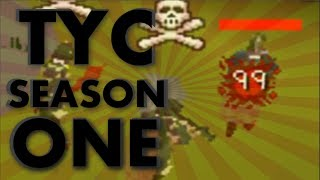 Runescape: TYC SEASON ONE FULL
