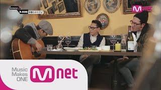 Mnet [슈퍼스타K6 B-SIDE] 곽진언&김필의 즉석 콜라보