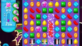 Candy Crush Soda Saga Level 1606 (3 Stars)