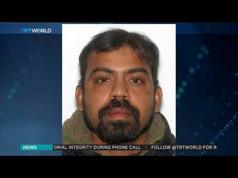 Alleged serial killer charged in eighth death