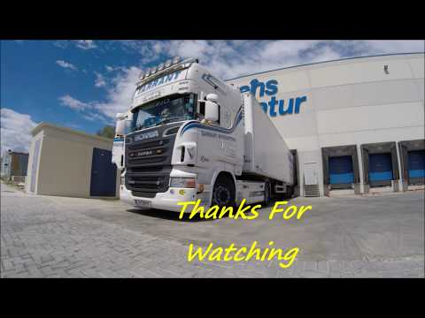 Tarrant International Trucking-Cork- Ireland. HD , Fearless Motivation