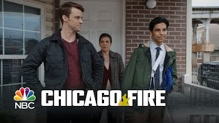 Chicago Fire - Walk Unafraid (Episode Highlight)