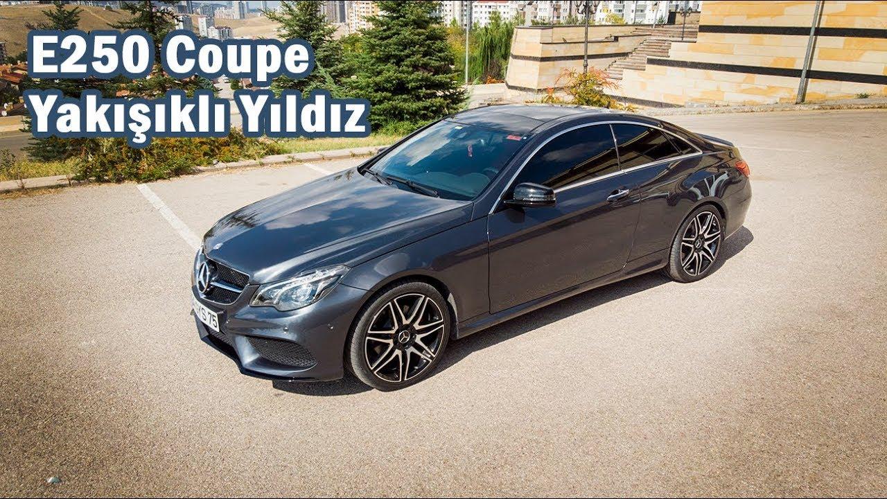 2014 / 2013 Mercedes-Benz E500 Coupé C207 - Fahrbericht Probefahrt Test Review Erfahrungen