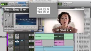 Cleaning Up Dialogue with Waves WNS and Z-Noise