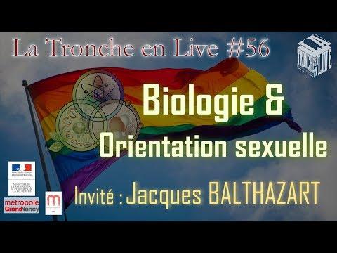 Biologie et orientation sexuelle (TenL#56)