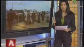 Fuego sobre el Marmara - Documental íntegro