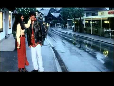 Dilwale Dulhania le Jayenge - Zara Sa Jhoom Loon Main Travel Video