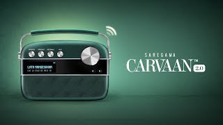 Carvaan 2.0 | 5000 Pre loaded Retro Hindi Songs | 150+ Daily Updated wifi Based Audio Stations