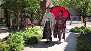 北海道 函館 衣装体験 夏〜秋にかけて最高の季節 thumbnail
