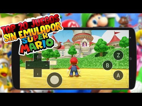 Download How To Download Super Mario 64 Apk On Android No Needed Pc