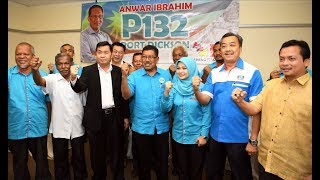 Anwar's decision to contest for Port Dickson seat will boost MVV project, says PKR leader