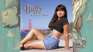 Gambar cover Buffy - Give Me a Reason