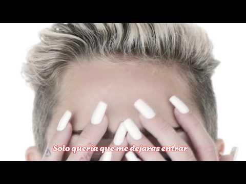 Miley Cyrus - Wrecking Ball (Sub español) Video