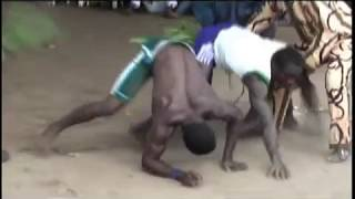 Traditional Igbo Wrestling Festival from Abor, Isiuzo L.G.A Enugu Part 1