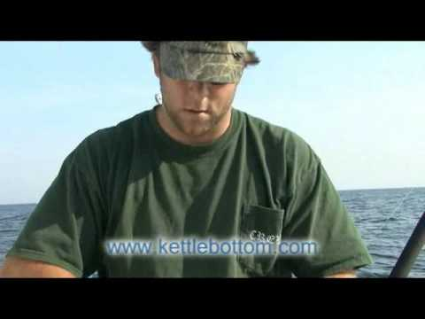 KBOP HOW TO: Fishing Knots - Bimini Twist and other offshore fishing knots