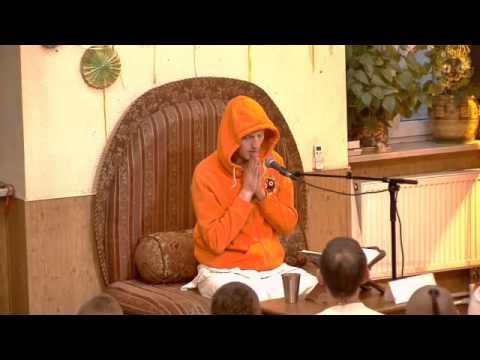 Шримад Бхагаватам 4.22.20 - Варадеша прабху