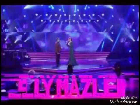 Elly Mazlein ft Acong -Jangan Menangis Sayang