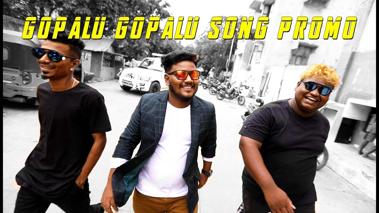 Gopalu Gopalu Song Promo | Gana Francis | Yaara Nee