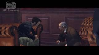 GTA 3 - Walkthrough - Mission #20 - Bomb Da Base: Act I (HD)