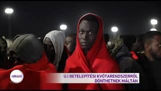 Új betelepítési rendszerről dönthetnek Máltán