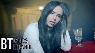 Sofia Carson - Back to Beautiful ft. Alan Walker (Lyrics + Español) Video Official