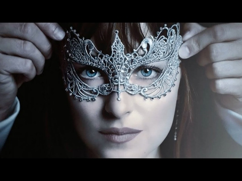 Danny Elfman – On His Knees - Fifty Shades Darker Soundtrack -