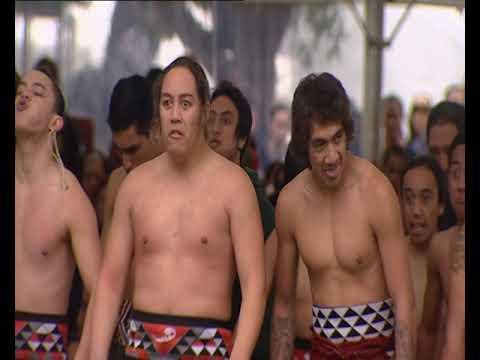 Tau Ka Tau - Waikato
