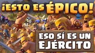 Clash Royale: Ejércitos Épicos
