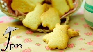 receita de biscoito simples