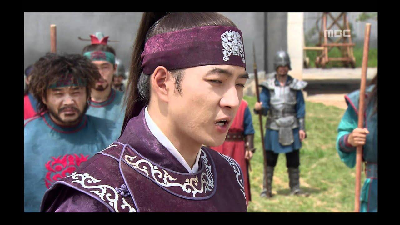 Watch Jumong english sub